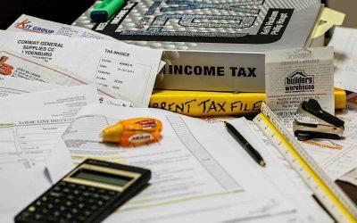 Kľúčové opatrenia v oblasti daní