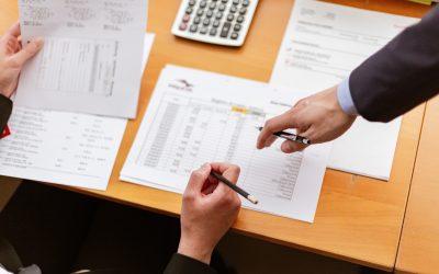 Oznámenie o odklade daňového priznania emailom