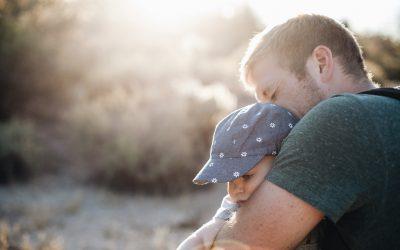 Otec na materskej, aká bude zmena od 1.5.2021?