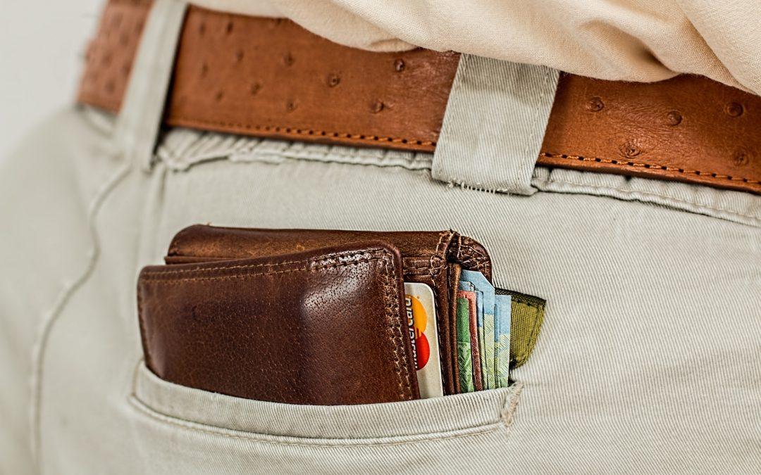 Prevoz finančnej hotovosti
