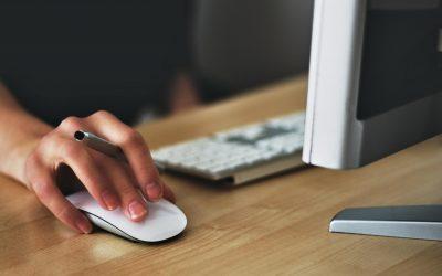 Aké emailové podania nemôžu byť akceptované finančnou správou?