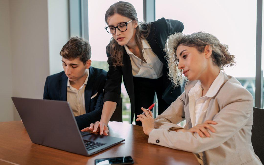 Podpora pre zamestnávateľov a SZČO
